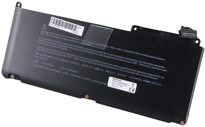 Patona baterie k NTB Acer Aspire V5 2200mAh Li-Ion 14,8V AL12A32