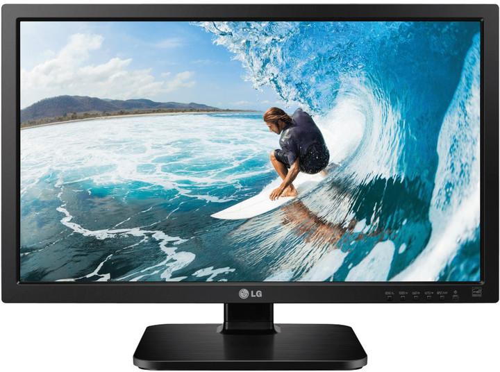 """LG 24MB37PY-B - LED monitor 24"""""""