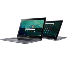 Acer Chromebook Spin 15 (CP315-1H-P76L), stříbrná - NX.GWGEC.001