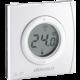 Devolo Home Control pokojový termostat  + Voucher až na 3 měsíce HBO GO jako dárek (max 1 ks na objednávku)