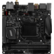 MSI Z270I GAMING PRO CARBON AC - Intel Z270