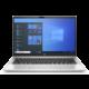 HP ProBook 630 G8, stříbrná