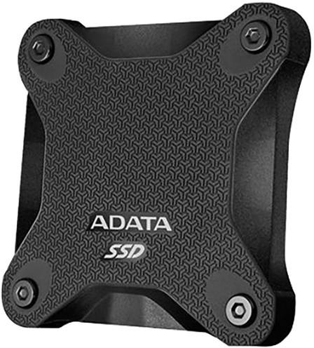 ADATA SD600 - 512GB, černý