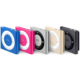Apple iPod shuffle - 2GB, modrá, 4th gen.