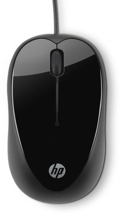 HP X1000, černá