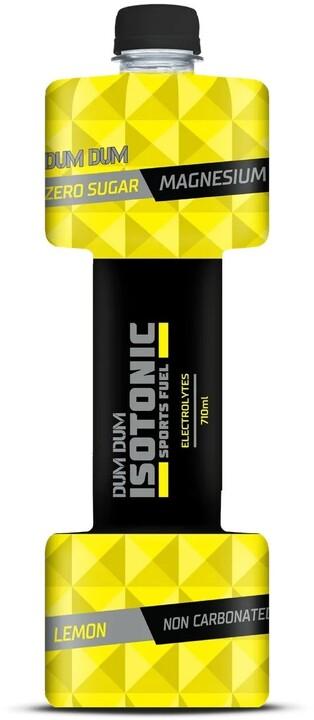 Dum Dum Isotonic Magnesium Citron 710 ml