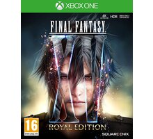 Final Fantasy XV - Royal Edition (Xbox ONE) - 5021290080669