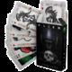 Hrací karty Alien