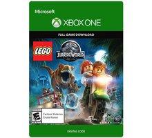 LEGO Jurassic World (Xbox ONE) - elektronicky - G3Q-00061
