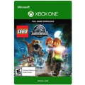 LEGO Jurassic World (Xbox ONE) - elektronicky