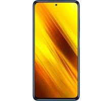 Xiaomi POCO X3, 6GB/128GB, Cobalt Blue