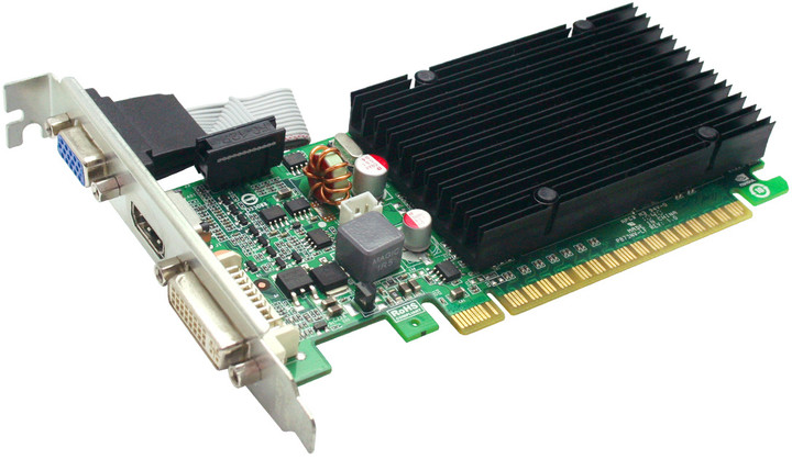 EVGA GeForce 210 DDR3 1GB
