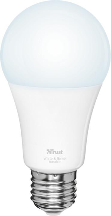 TRUST Zigbee Tunable LED Bulb ZLED-TUNE9