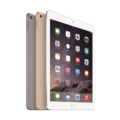 APPLE iPad Air 2, 128GB, Wi-Fi, zlatá