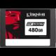 "Kingston Flash Enterprise DC500M, 2.5"" - 480GB (Mixed-Use)"