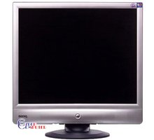 "BenQ FP71V+ - LCD monitor 17"""