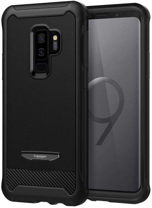 Spigen Reventon pro Samsung Galaxy S9+, black