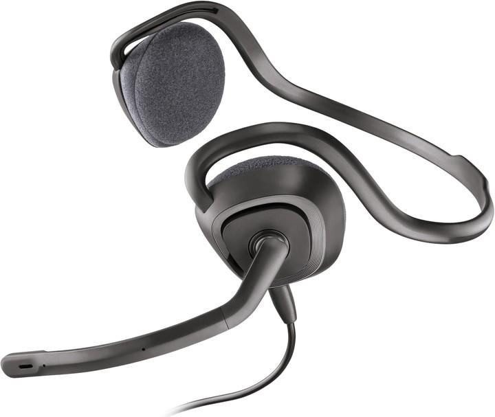 Plantronics .Audio 648 DSP, černá