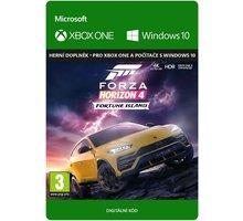 Forza Horizon 4: Fortune Island (Xbox Play Anywhere) - elektronicky