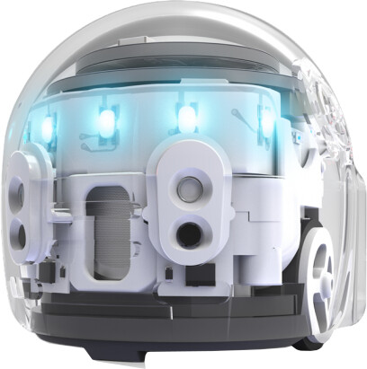 OZOBOT EVO inteligentní minibot - bílý