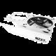 NZXT Kraken G10, VGA adaptér pro vodní chlazení, bílá