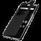 BlackBerry flipové pouzdro kožené Smart pro BlackBerry Keyone, černá