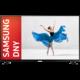 Samsung UE55NU7022 - 138cm  + Voucher až na 3 měsíce HBO GO jako dárek (max 1 ks na objednávku)