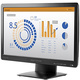HP P202va - LED monitor 20""