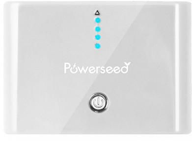 Powerseed PS-10000, bílá