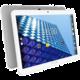 ARCHOS Access 101, 1GB/8GB, 3G, bílá  + DIGI TV s více než 100 programy na 1 měsíc zdarma