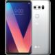 LG V30, Cloud Silver
