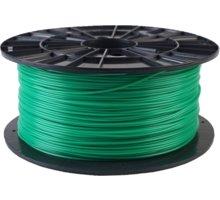 Filament PM tisková struna (filament), PLA, 1,75mm, 1kg, zelená - F175PLA_GR