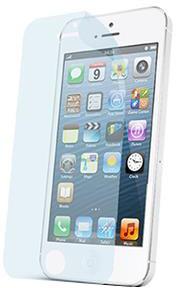 CELLY Screen protector pro displej Apple iPhone 5/SE, prémiová, lesklá, 2ks