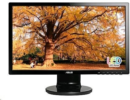 ASUS VE228TR - LED monitor 22""