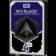 "WD Black (FZBX), 3,5"" - 4TB"