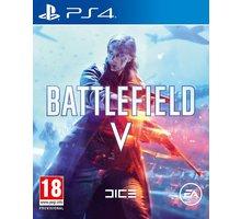 Battlefield V (PS4)  + Deliverance: The Making of Kingdom Come