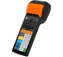 Sunmi ProfiPAD Plus - mobilní EET terminál s tiskárnou - POS2134