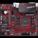 GIGABYTE B450M GAMING - AMD B450