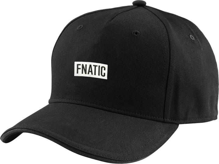 Kšiltovka Fnatic Box Logo Small, černá