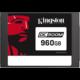 "Kingston Flash Enterprise DC500M, 2.5"" - 960GB (Mixed-Use)"
