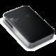 WD My Passport Wireless - 1TB, černá