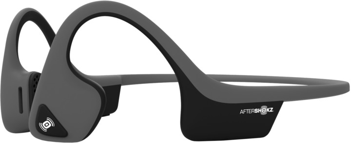 AfterShokz Trekz Air, šedá