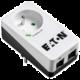 Eaton Protection Box 1 Tel@ FR, 1x zásuvka, 16A