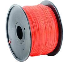 Gembird tisková struna (filament), ABS, 1,75mm, 1kg, červená  + Red Bull Energy drink 355ml v hodnotě 49,-