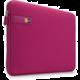 """CaseLogic pouzdro na notebook LAPS 13"""", klasická růžová"""