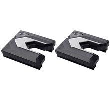 ASUS NVIDIA 2-slot NVLINK Bridge - pro Quadro RTX 8000, RTX 6000 - 90SKC000-M4TAN0