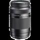 Digitální fotoaparáty - objektivy