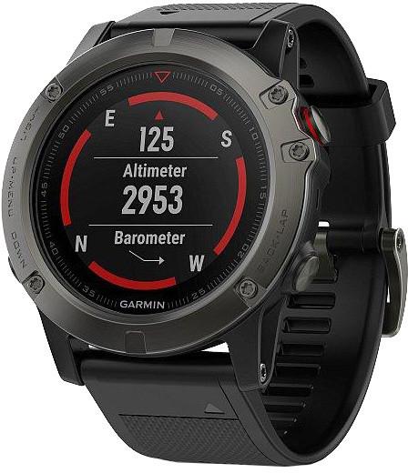 Chytré hodinky s GPS   Garmin  4a6abffdca