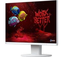 "EIZO FlexScan EV2450-WT - LED monitor 24"""
