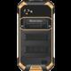 iGET BLACKVIEW BV6000s - 16GB, Dual SIM, LTE, žlutá